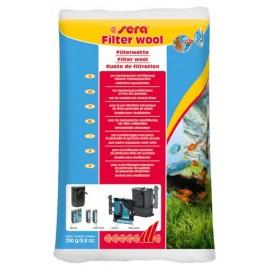 Sera Wata Filtracyjne - filter wool 250 gram